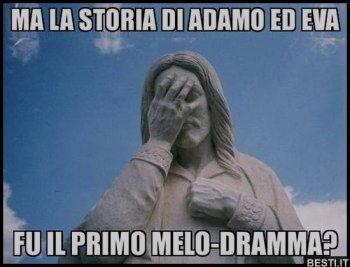 melo dramma