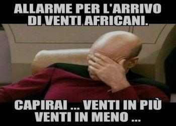 venti africani