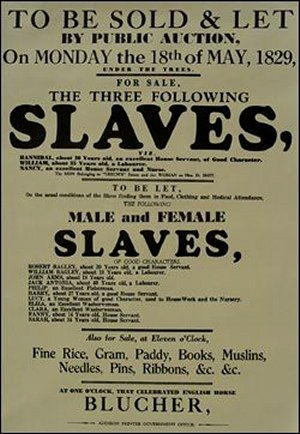 annunci vendesi schiavi
