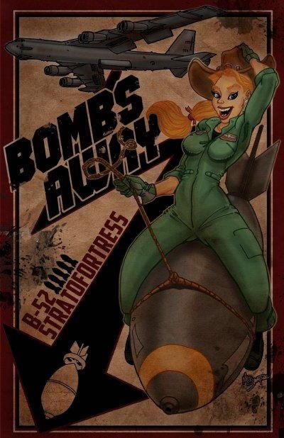 esercito viva le bombe