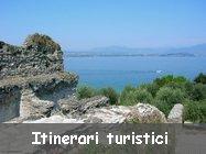 Brevi itinerari turistici italiani