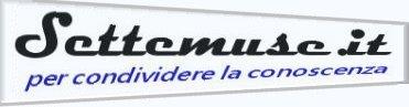 Logo settemuse