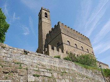 Casentino - Castello di Poppi