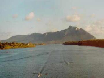 Lago di Paola - Canotaggio