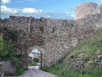 Poggibonsi Castello di Staggia