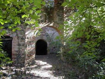Montecastelli - Antica miniera di Rame
