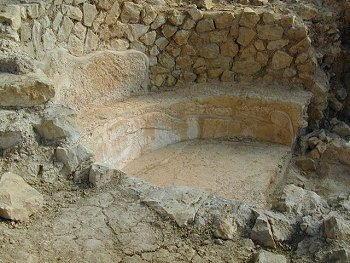 """Aquae Populoniae"" città termale etrusco-romana"