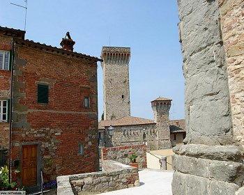 Valdichiana - Lucignano