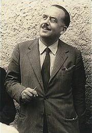 Biografia di Achille Campanile