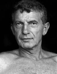 Biografia di Aldo Busi