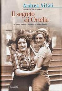 Copertina de Il segreto di Ortelia