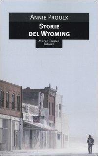 Copertina di Storie del Wyoming