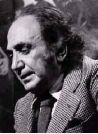 Biografia di Alfonso Gatto