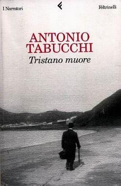 Tristano muore copertina del libro