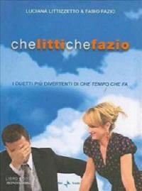 Biografia di Luciana Littizzetto