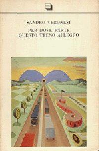 Biografia di Sandro Veronesi
