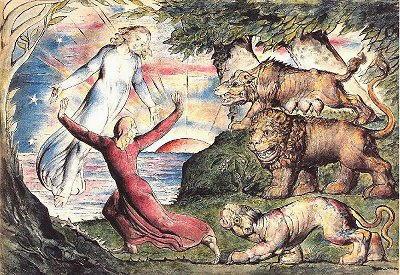 Immagine della Divina Commedia di Dante Alighieri