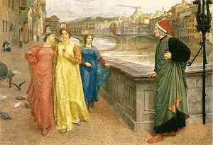 Biografia di Dante Alighieri