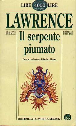 Il serpente piumato di David Herbert Lawrence