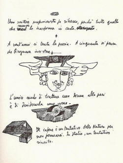 Uno scritto di Ennio Flaiano
