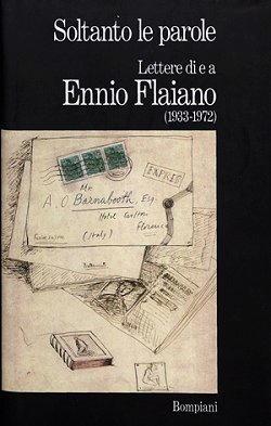 Soltanto le parole, di Ennio Flaiano