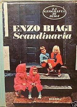 Enzo Biagi, Scandinavia