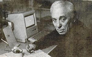 Biografia di Franco Fortini