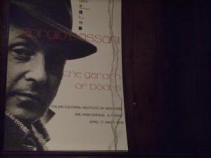 Biografia di Giorgio Basssani