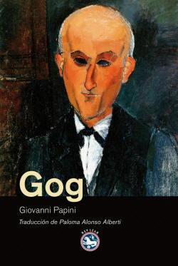 Gog di Giovanni Papini