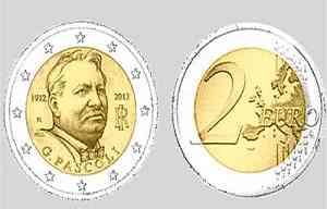 Monete di Giovanni Pascoli