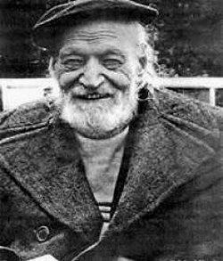 Biografia di Giuseppe Ungaretti