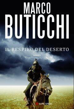 Il respiro del deserto di Marco Buticchi