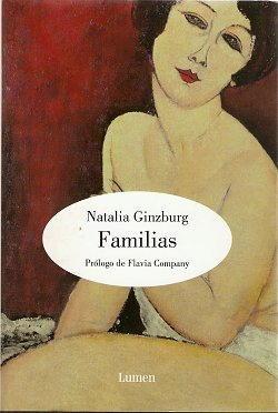 Familias di Natalie Levi Ginzburg