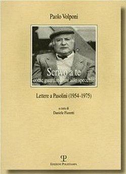 Biografia di Paolo Volponi