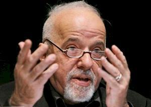 Foto di Paulo Coelho