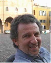 Foto di Piergiorgio Odifreddi