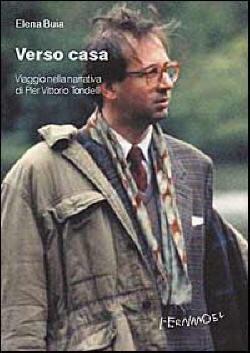 Biografia di Pier Vittorio Tondelli, Verso casa