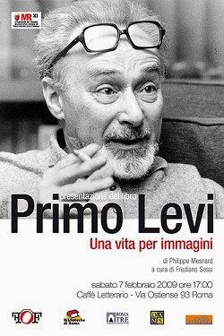 Foto di Primo Levi, Una vita per immagini