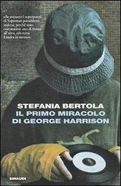 Biografia di Stefania Bertola