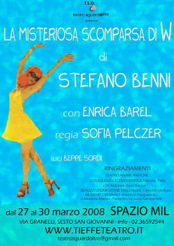 Biografia di Stefano Benni