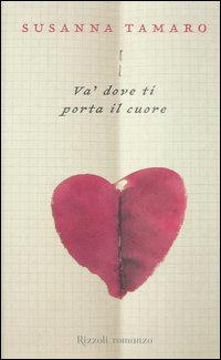 Susanna tamaro biografia e libri - Va dove ti porta il cuore riassunto ...