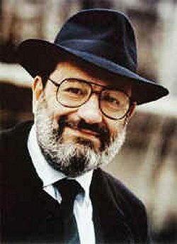 Biografia e foto di Umberto Eco