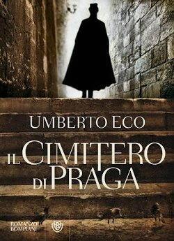 Biografia di Umberto Eco, Il cimitero di Praga