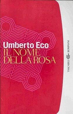 Biografia di Umberto Eco, Il nome della rosa
