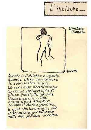 Poesie di Umberto Saba