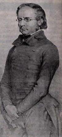 Biografia di Vincenzo Gioberti