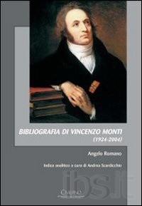 Biografia di Vincenzo Monti