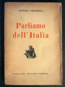 Biografia di Vincenzo Cardarelli