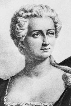Adrienne Couvreur