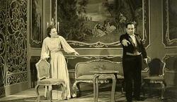 Opera Fedora di Giordano